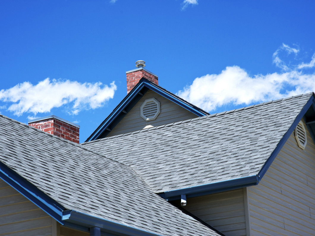 Count on Us to Make Your Roofing Service Easy